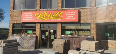 All lots are located at 921 High St. Peterborough, Ontario, except 441-441g London, Ontario.