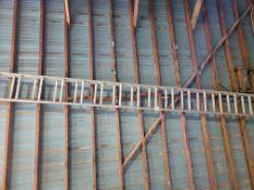 18' Extension Ladder