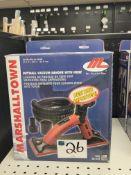 Marshalltown Drywall Vacuum Sander with Hose