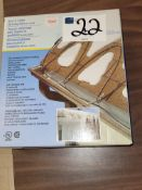 Lot of 4, Easy Heat automatic Roof De-Icing Kit Mod#ADKS