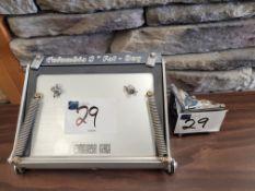 """Columbia 8"""" Fat Boy Drywall Finishing Box & Corner App"""
