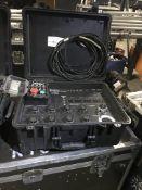(1) APPLIED ELECTRONICS MCP SERIES HOIST CONTROLLER FOR 8 MOTORS