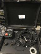 (1) APPLIED ELECTRONICS MCP SERIES HOIST CONTROLLER FOR 4 MOTORS