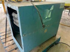 Arrow Compressed Air Dryer Chiller