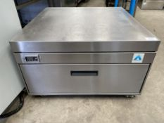 Refrigerated Undercounter Drawer Unit