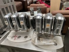 6 x Jam Dispensers and Spares