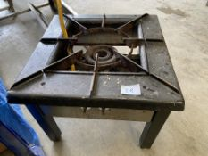 Large Gas Stockpot Stand