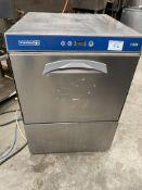 Maidaid GS 501 Under Counter Dishwasher