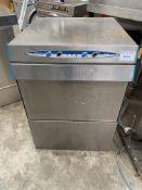 Maidaid 50 GS Dishwasher