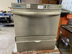 Winterhaulter Undercounter Dishwasher