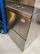 Amika Under counter Glass Washer