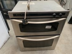 Domestic Double Oven