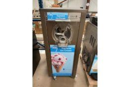 Ex Demo SB2 Ice Cream Machine Batch Freezer