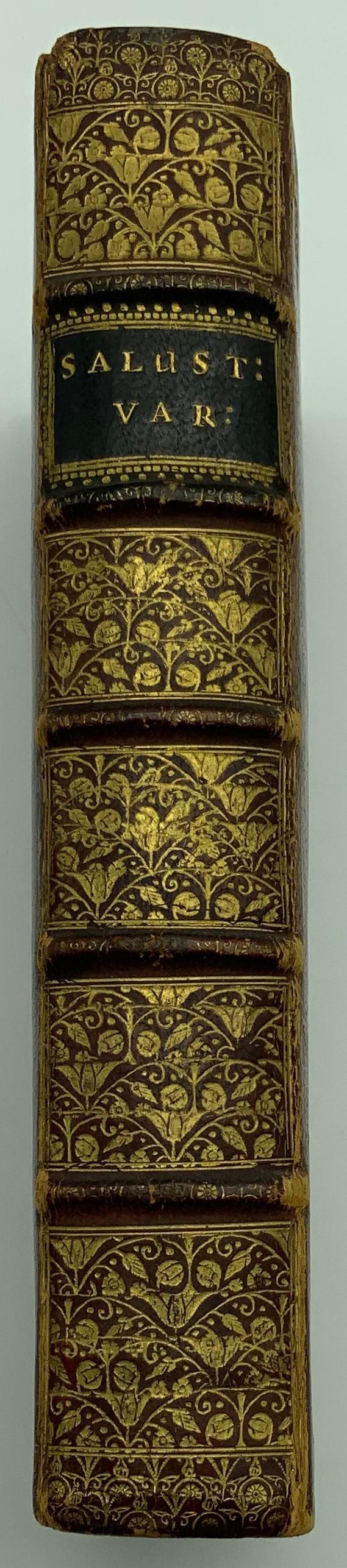 1690 C. CRISPI - SALULUSTII - Image 6 of 6