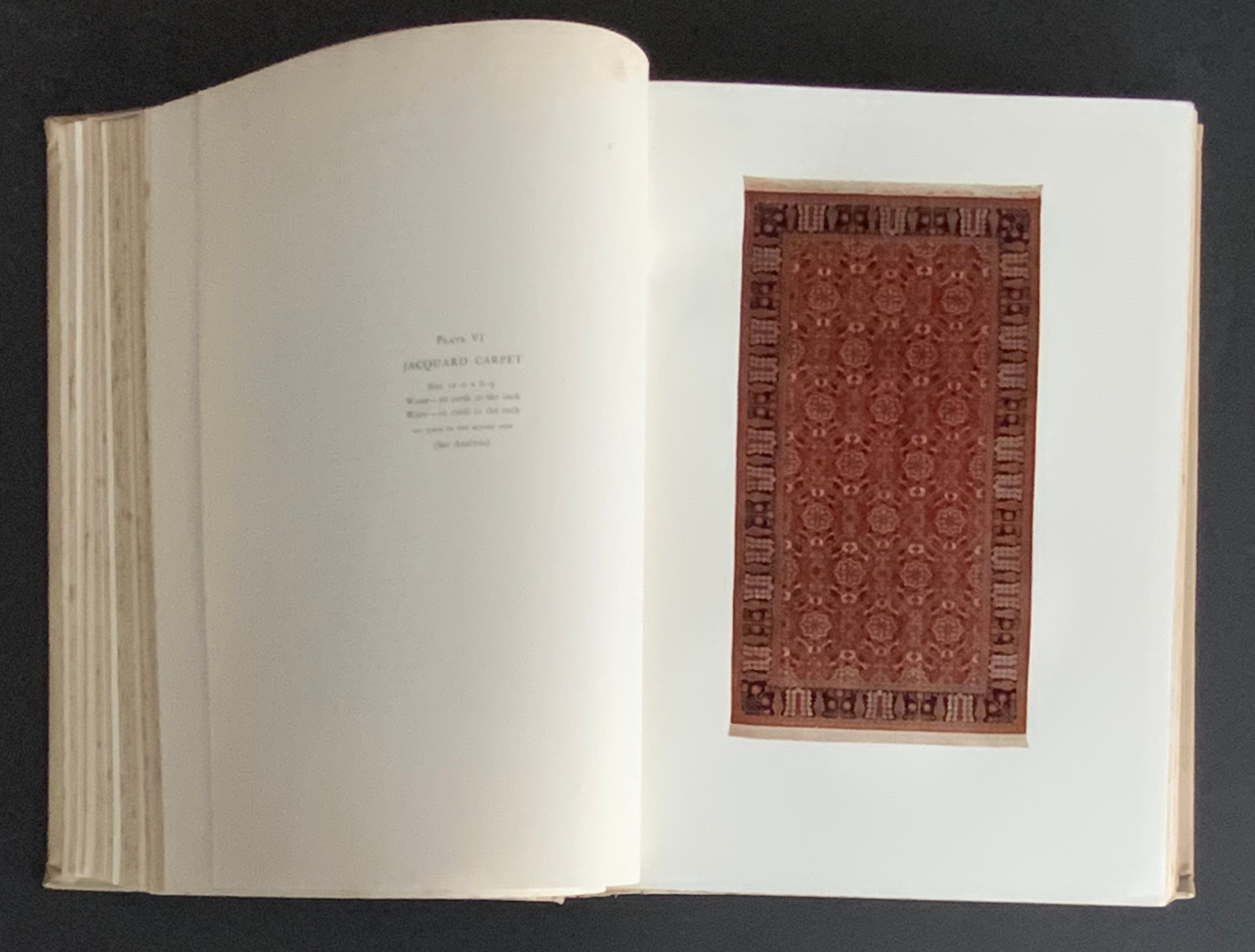 ORIENTAL CARPETS RUNNERS & RUGS AND SOME JACQUARD REPRODUCTIONS 1910 - Image 7 of 12