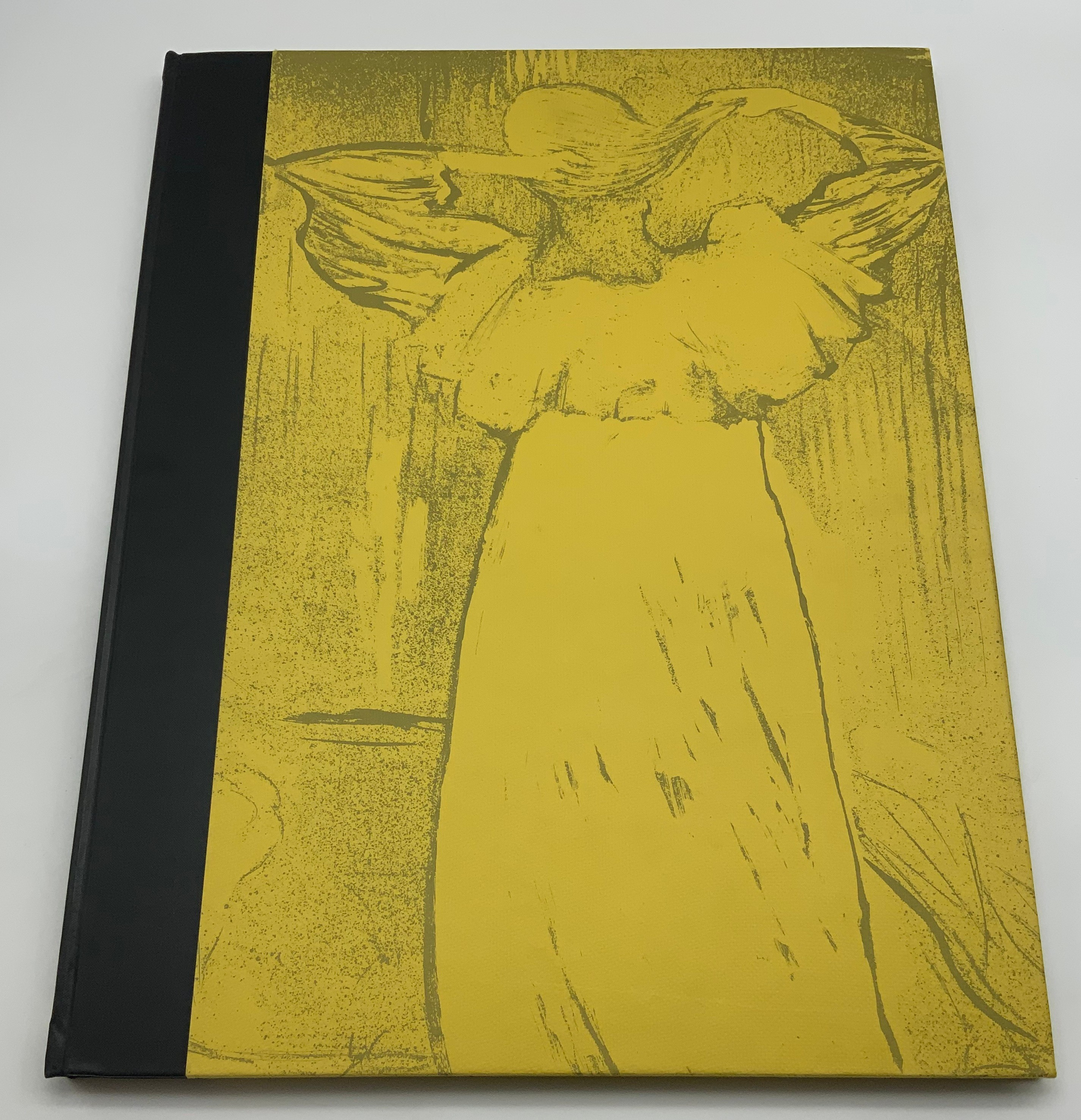 ELLES THE TOULOUSE-LAUTREC CIRCLE, 1969 HARDCOVER 1ST EDITION LIMITED EDITION - Image 5 of 6