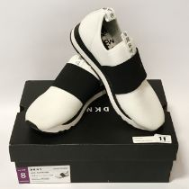 LADIES DNKY SHOES SIZE 5.5