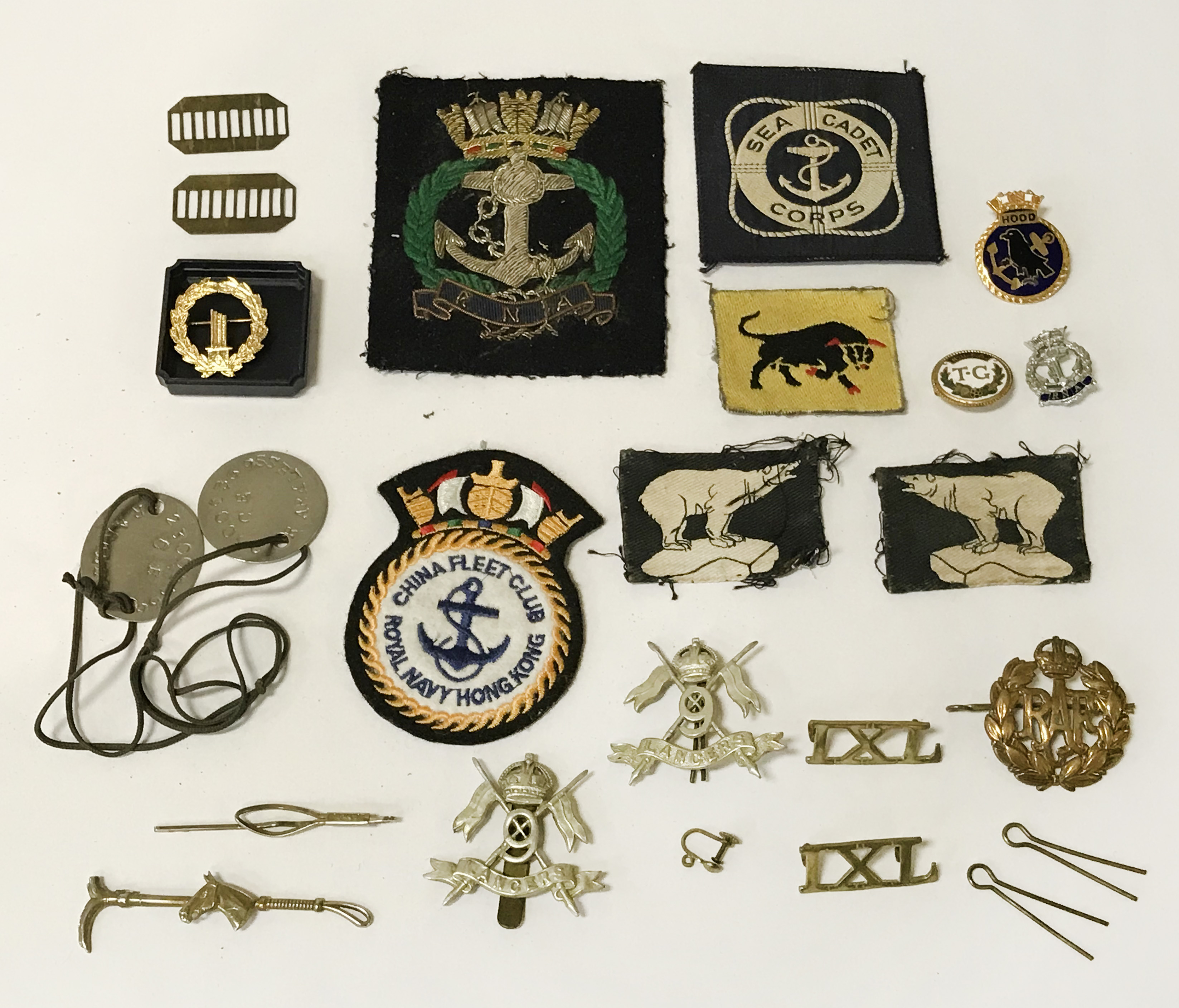 BADGES /SCOUTING ITEMS - Image 3 of 7