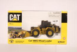Norscot CAT 980G Wheel Loader