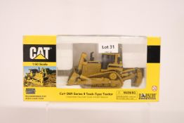 Norscot CAT D8R Series 2 Track Type Tractor