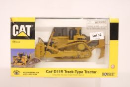 Norscot CAT D11R Track Type Tractor