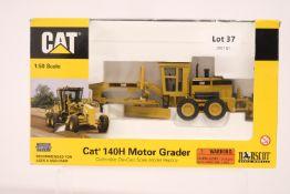 Norscot CAT 140H Motor Grader