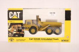 Norscot CAT D350D Articulated Truck