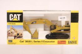 Norscot CAT 365B L Series II Excavator