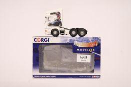 Corgi Scania R 6x2 Topline (code 3 ?)