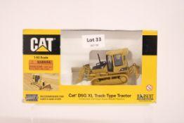 Norscot CAT D5G XL Track Type Tractor