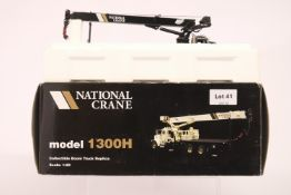 Manitowoc Model Group National Crane