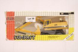 Joal CAT C-225 Hydraulic Excavator