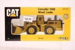 ERTL CAT988B Wheel Loader