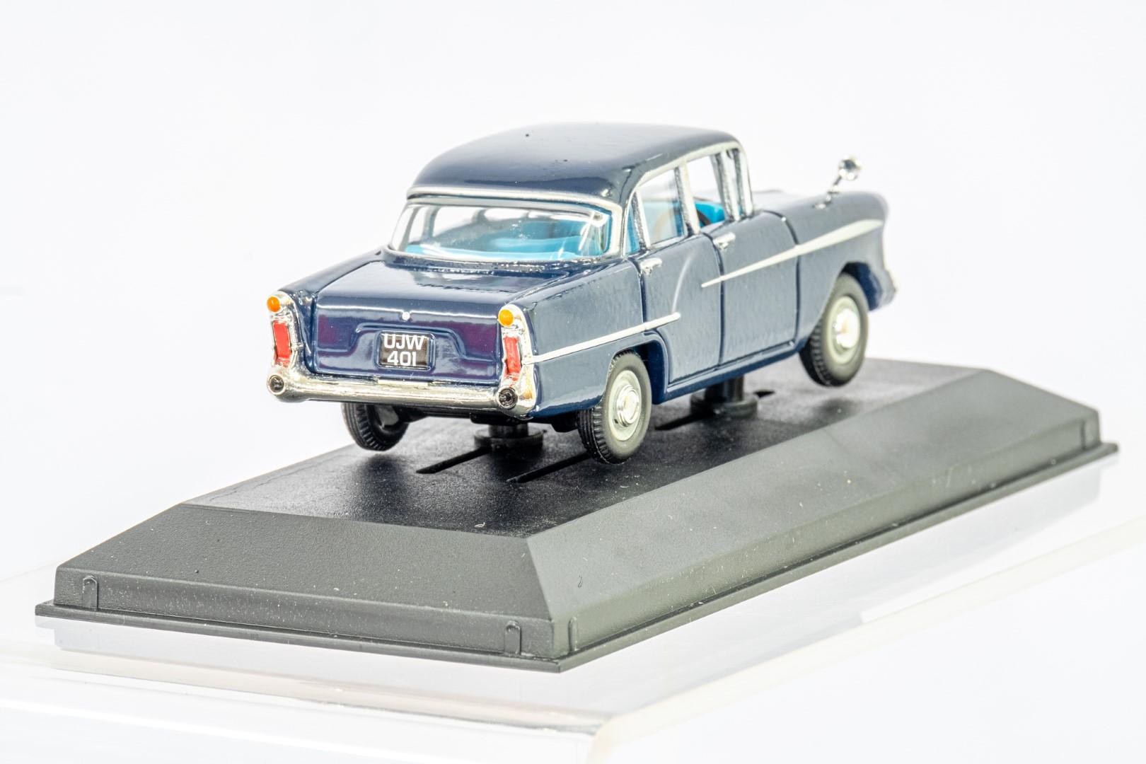 Vanguards Vauxhall Victor - Empress Blue - Image 3 of 3