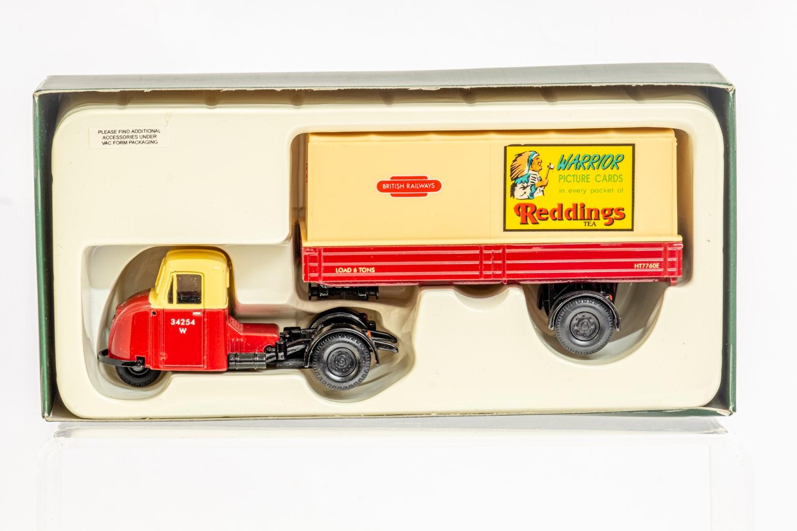 Corgi Scammell Scarab - British Rail - Image 4 of 7