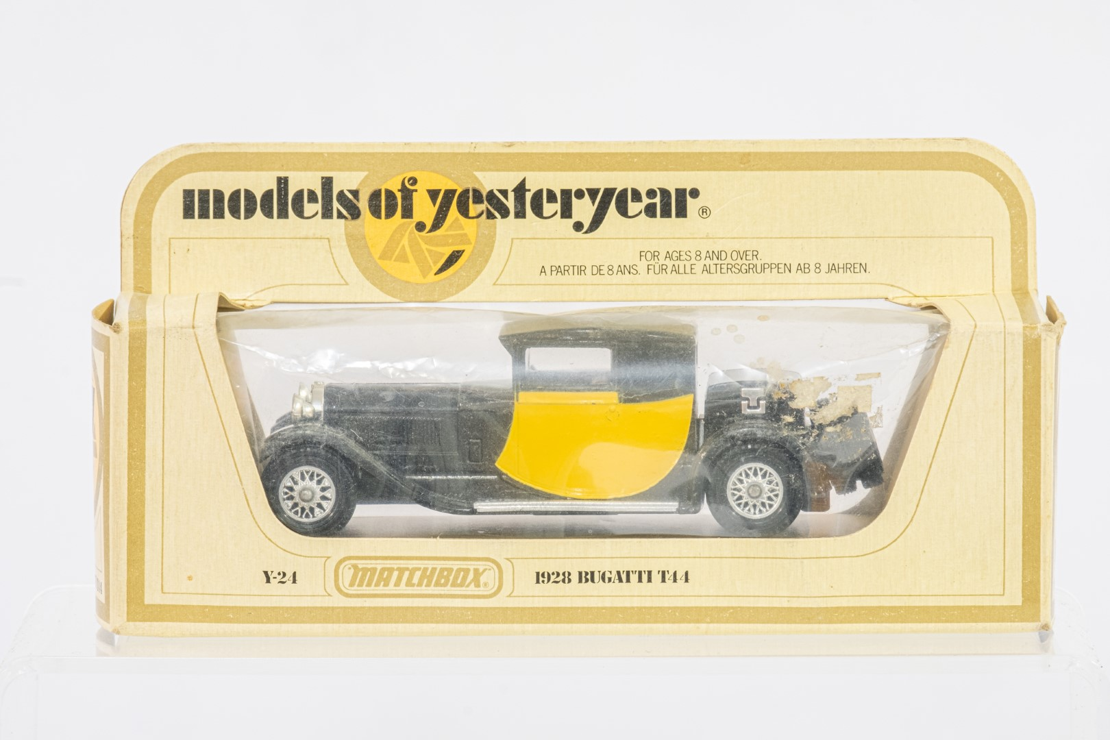 Matchbox 3 x Models of Yesteryear cars - - Image 4 of 4