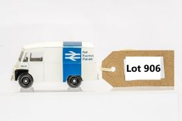 Lledo Morris LD Van - British Rail