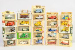 Lledo 26 x Boxed Models -
