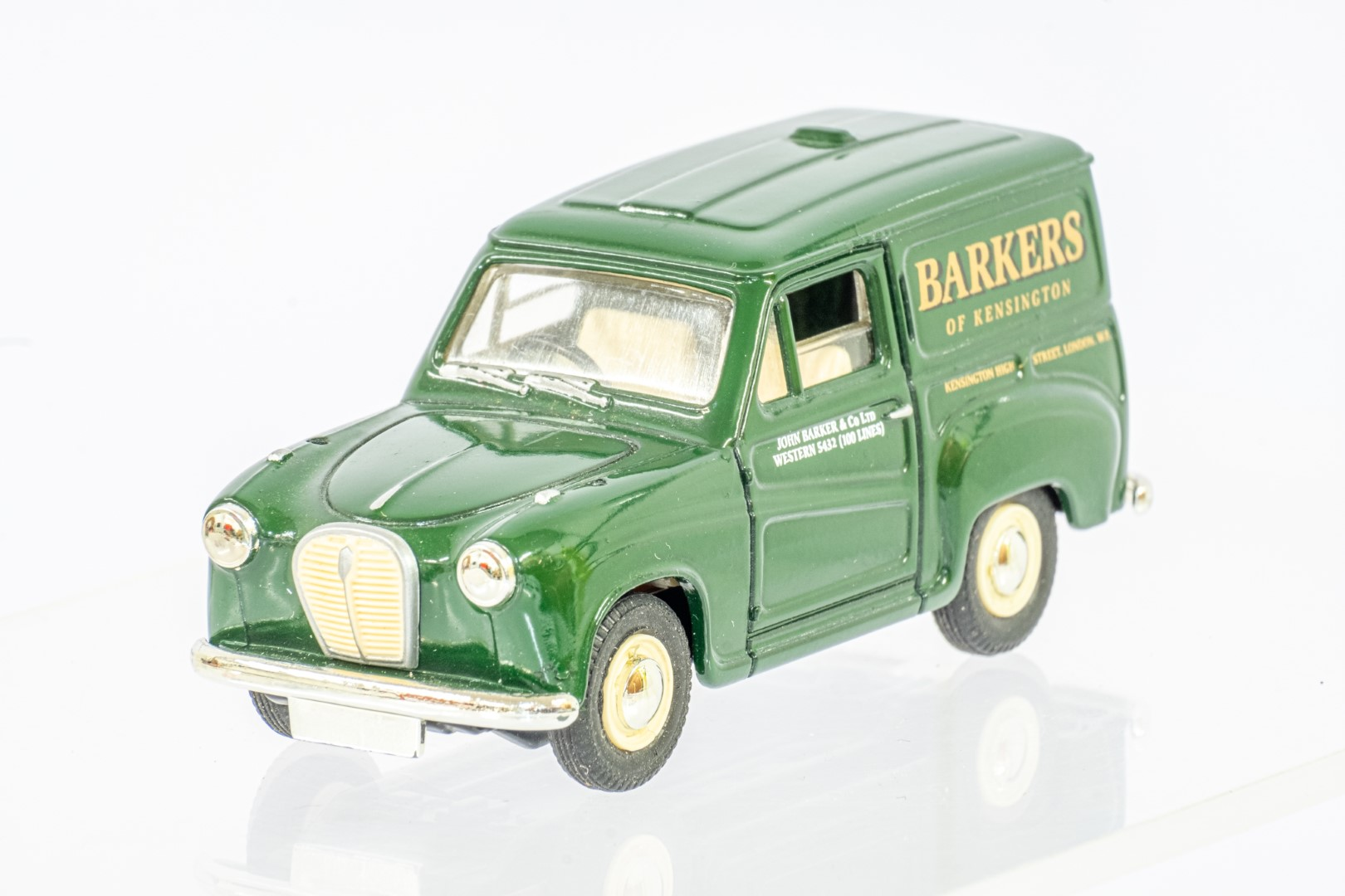 4 x Assorted Loose Car Models - Image 6 of 9
