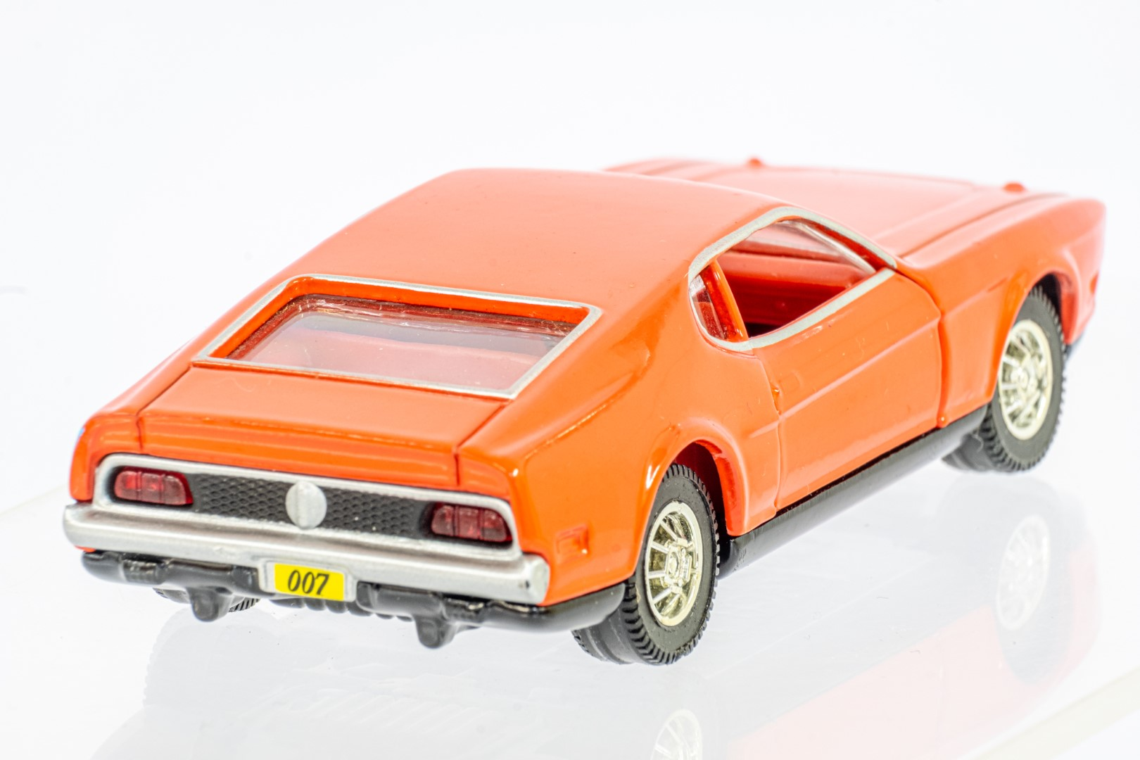 4 x Assorted Loose Car Models - Image 3 of 9