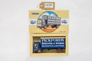 Corgi AEC Truck - Pickfords -