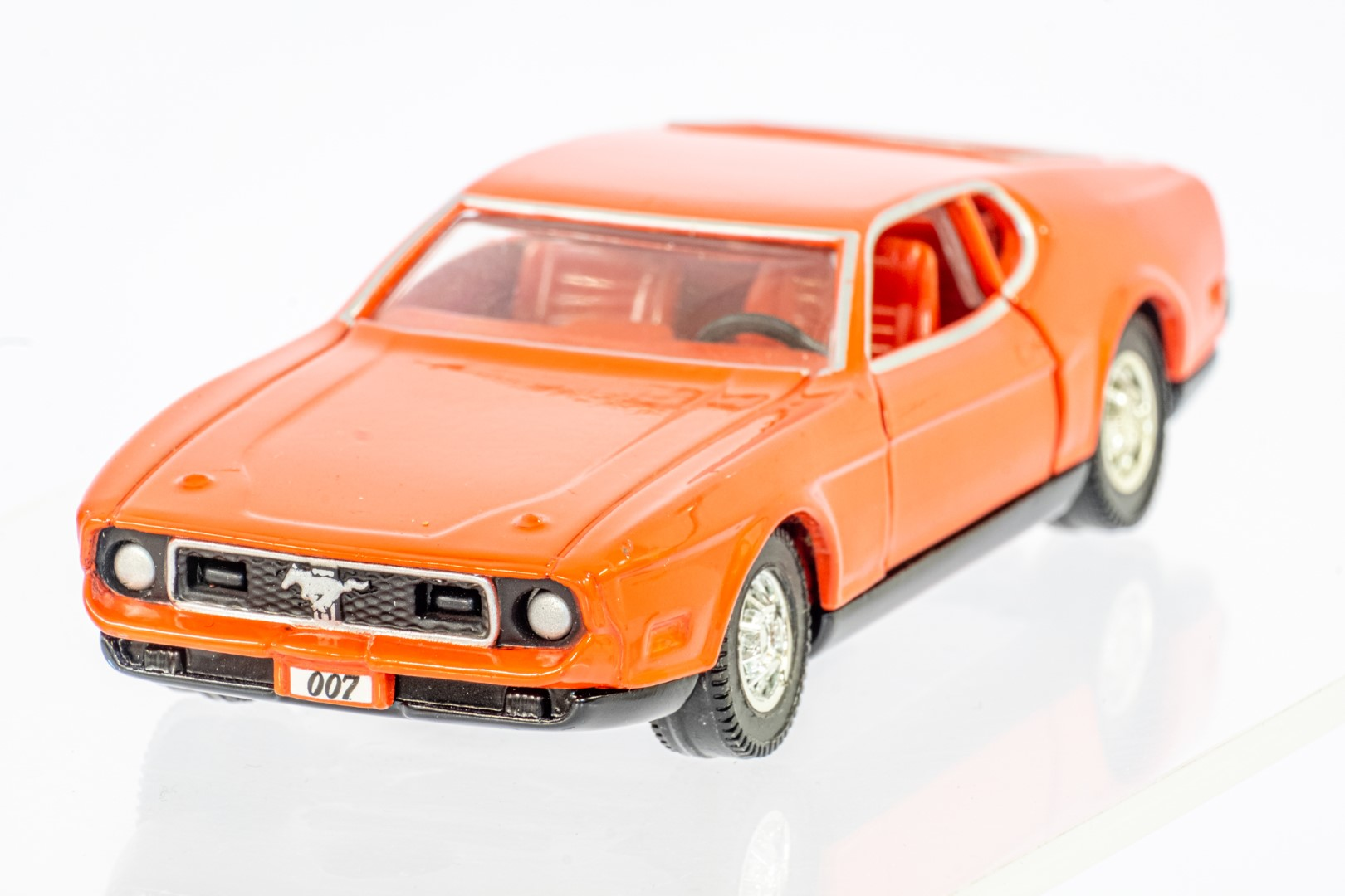 4 x Assorted Loose Car Models - Image 2 of 9