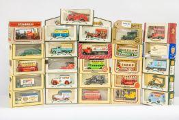 Lledo 26 x Boxed Car Models -