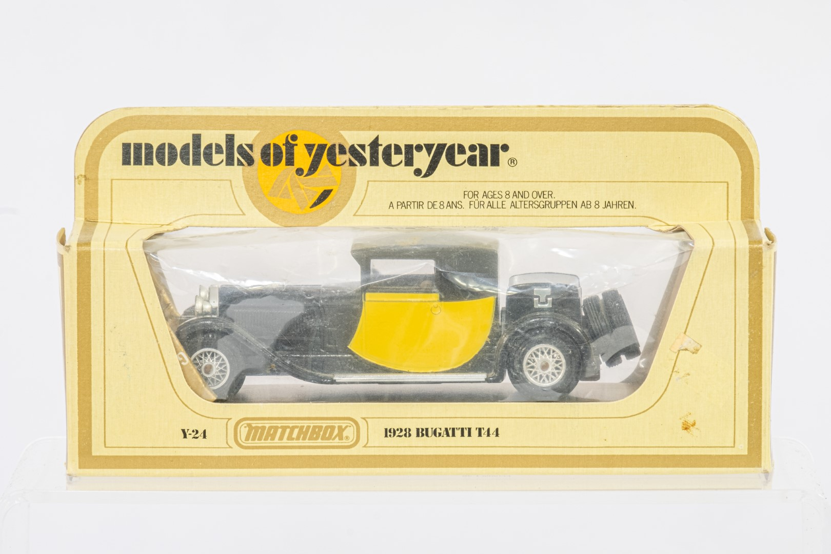 Matchbox 3 x Models of Yesteryear cars - - Image 2 of 4
