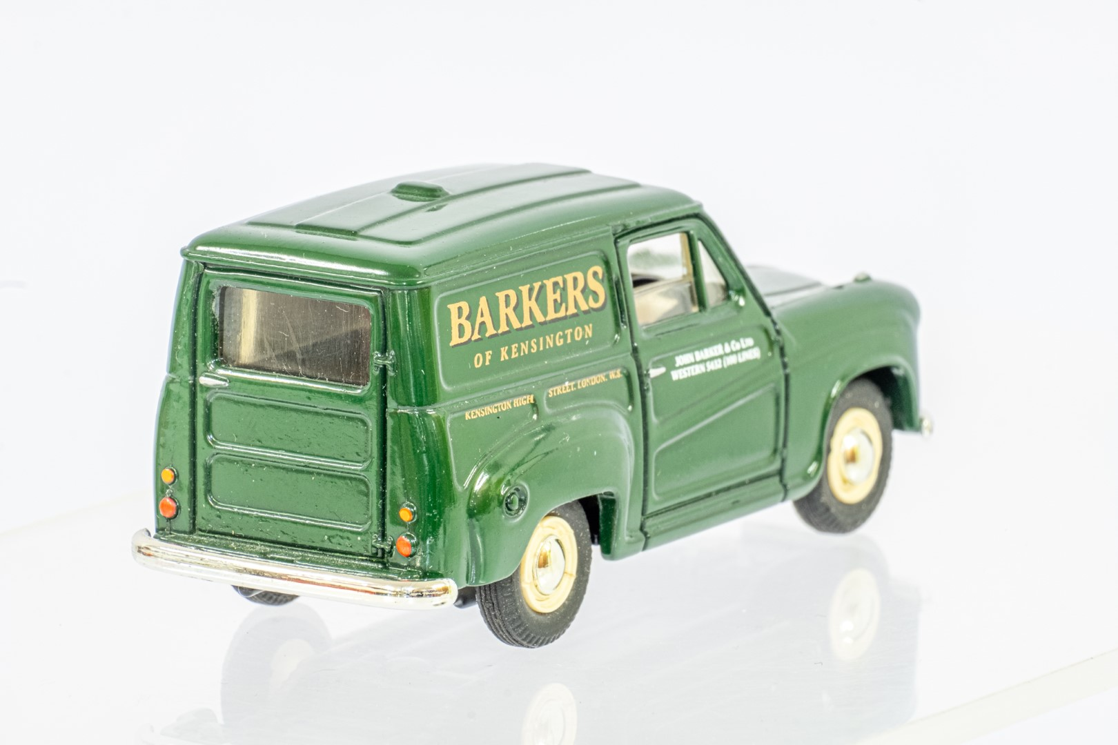 4 x Assorted Loose Car Models - Image 7 of 9