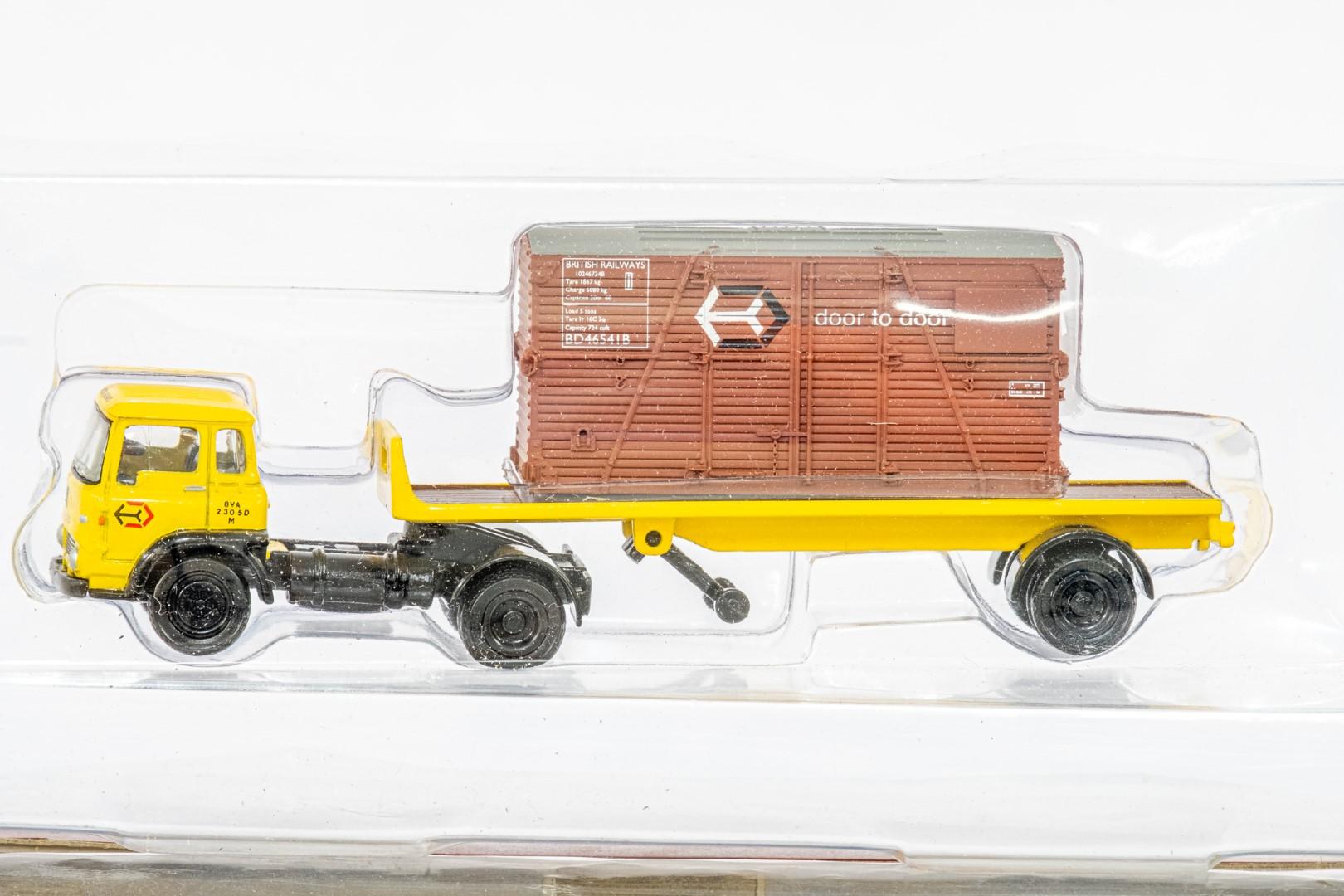 Gilbow Bedford TK Artic - British Railways - Image 3 of 3