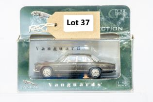 Vanguards Jaguar XJS Series 1 - Sable