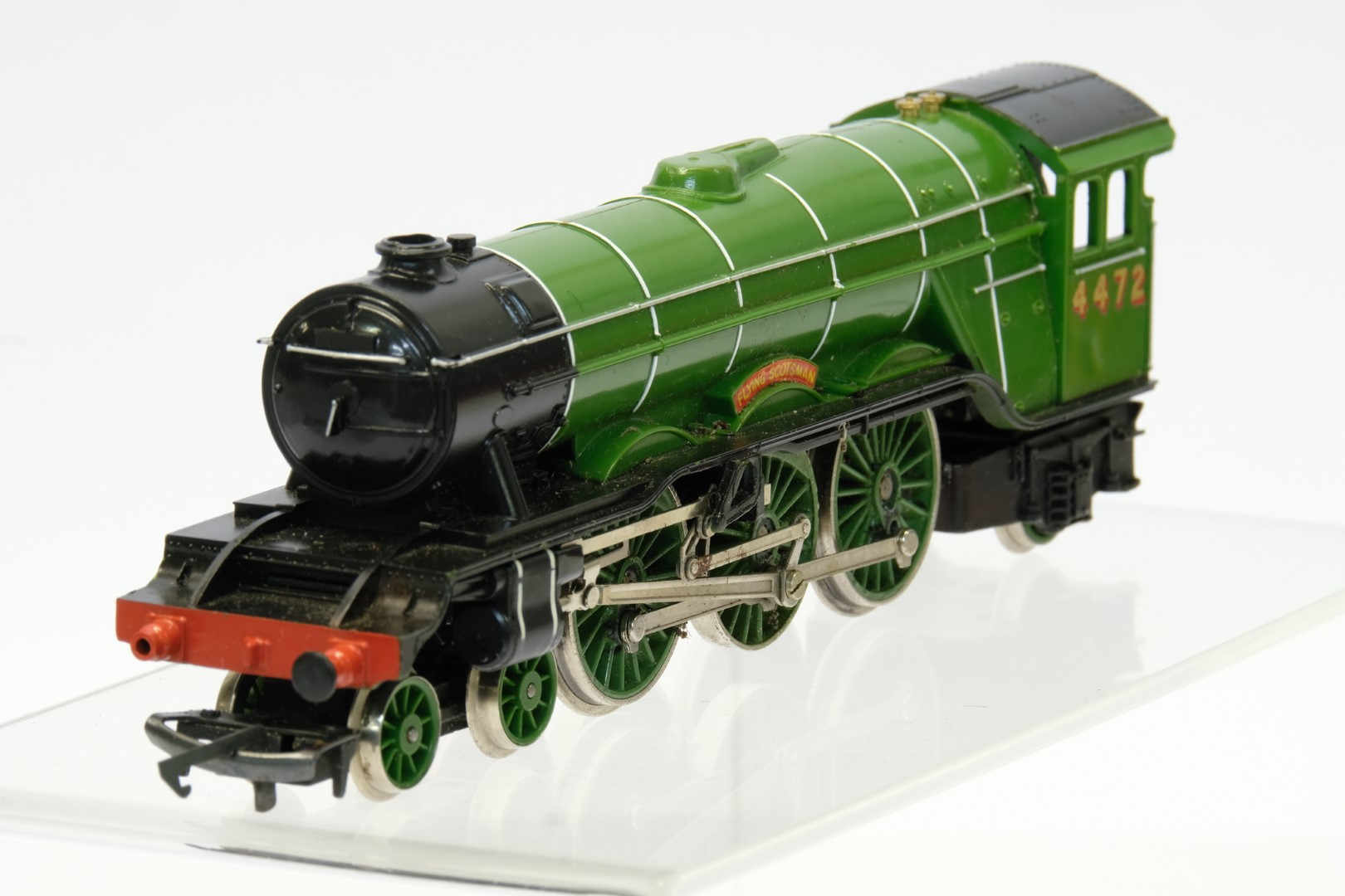 Hornby A1 Class 4-6-2 Steam Locomotive Lner 4472 Flying Scotsman - No Box | No Tender - Image 2 of 3