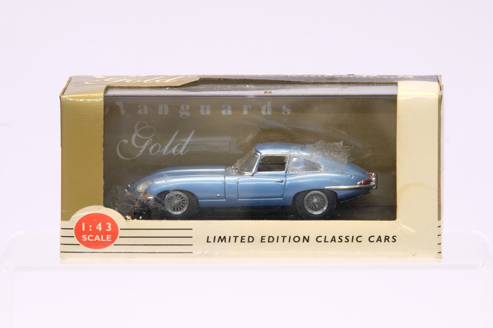 Vanguards 4 Boxed Car Models - Image 3 of 5