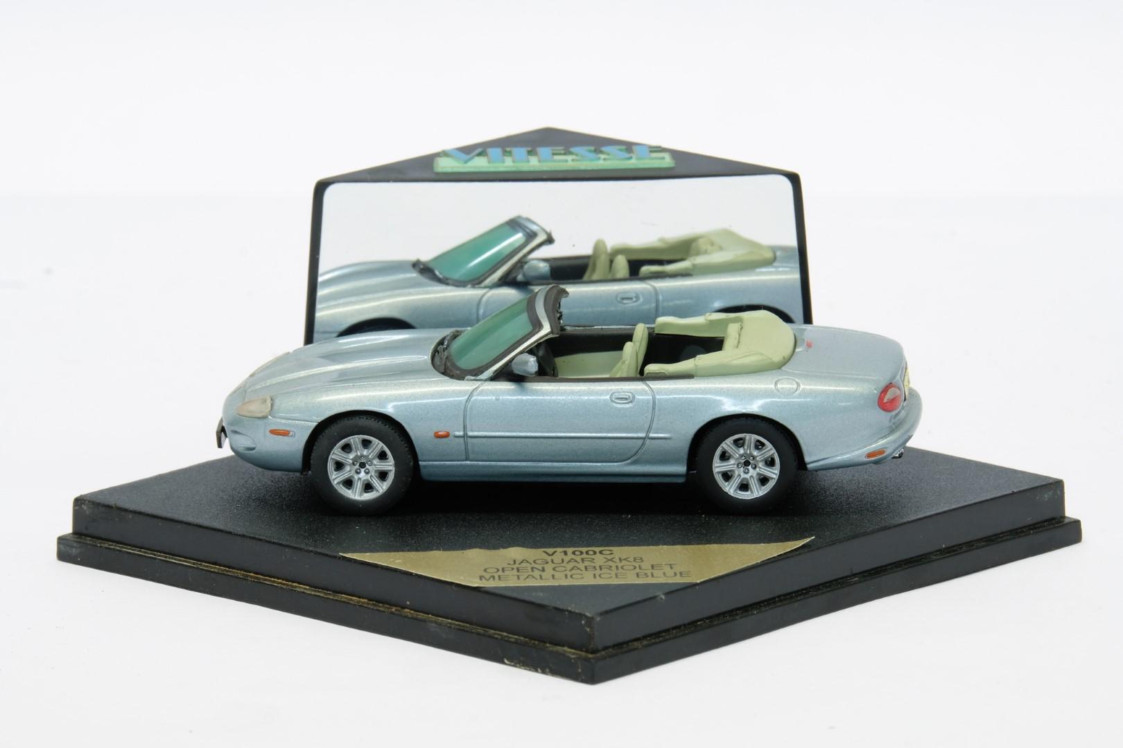 Vitesse 2 Jaguar Models - Image 4 of 4